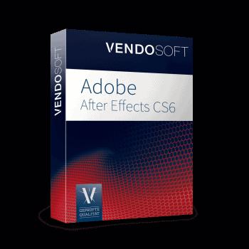 Adobe After Effects CS6 (DE) gebraucht