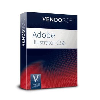 Adobe Illustrator CS6 (FR) gebraucht