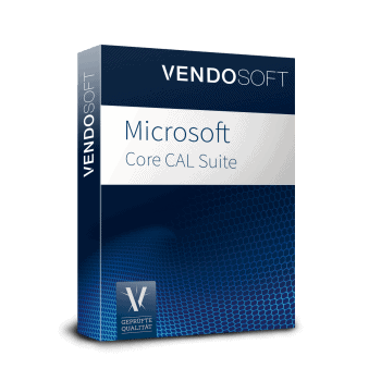 Microsoft Core CAL Suite 2019 User CAL gebraucht