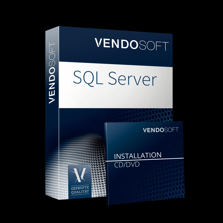 Microsoft SQL Server Lizenzen