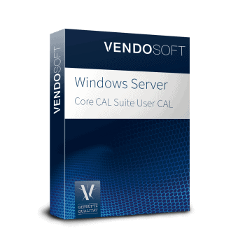 Microsoft Core CAL Suite 2016 User CAL gebraucht
