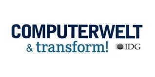 Computerwelt Logo - Presse gebrauchte Lizenzen