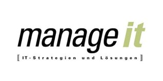 Manage IT - Pressebericht